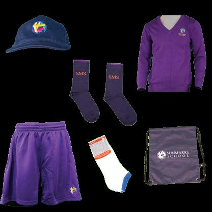 uniform-pack